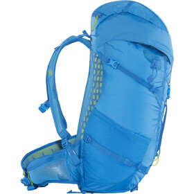 Millet Pulse 34 Backpack electric blue